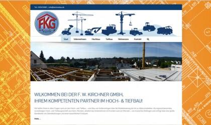 F. W. Kirchner GmbH