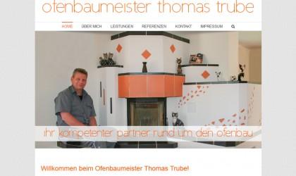 Ofenbau Thomas Trube
