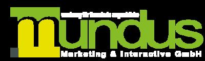 Mundus Marketing & Interactive GmbH Logo